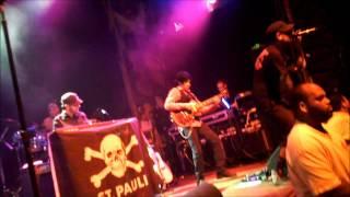 Panteon Rococo Esta Noche House of Blues Hollywood CA 07-07-2012