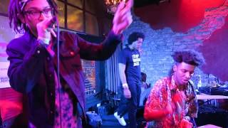 Find Me (SXSW Freestyle) feat. Masego