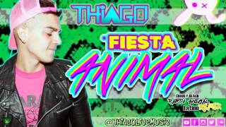 THIAGO - Fiesta Animal (Party Animal Latino Remix) ft Charly Black