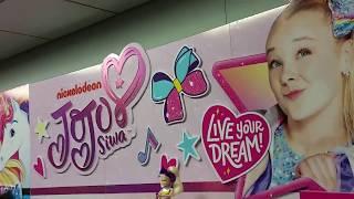Toy Fair 2019: Jojo Siwa at Just Play