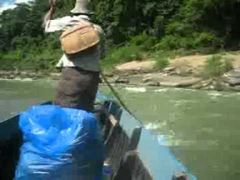 Rafting from Remkari to Thanchi (Is it nepal! no just my country)