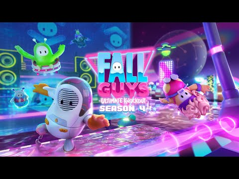 WTFF::: Fall Guys has been delayed on Xbox and Switch