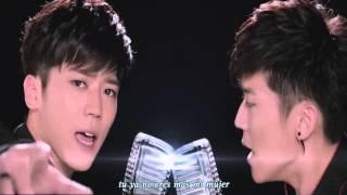 Bii - Come back to me (Love Around OST) HD sub español