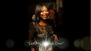 "Throwback: LaTocha ~ ""Let Me Be the One"""