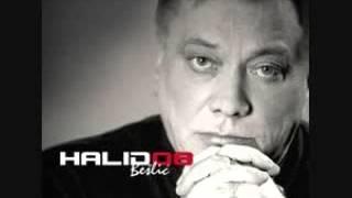 Halid Beslic Miljacka-stajk