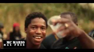 "MC MARIO ""MAKING OF AMI I DI BISSAU"" WHIGUI DOG ft AS ONE-1820"