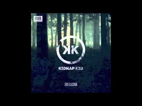 kidnap-kid-animaux-black-butter-records