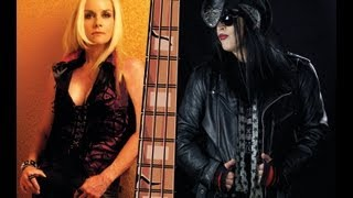 """T. Rex's """"Life's a Gas"""" by Shameless (feat. The Runaways' Cherie Currie & Steve Summers)"""
