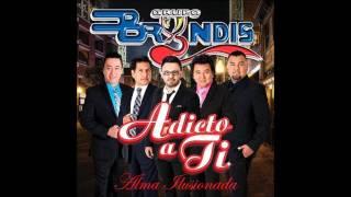 Grupo Bryndis - Alma Ilusionada (2014)