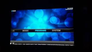 How to install add ons on xbmc videos / InfiniTube