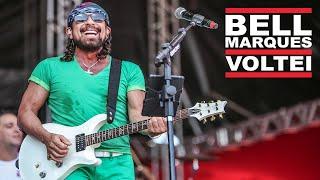 Bell Marques - Voltei (AO VIVO)