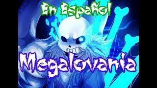 Megalovania [Radix]  Cover En Español kira0loka AMV