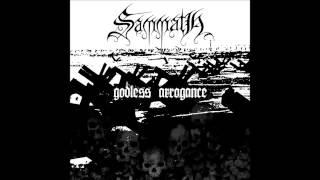 Sammath - This World Must Burn Hammer Of Supremacy