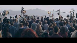 We Will Not Be Shaken (Album) Promo