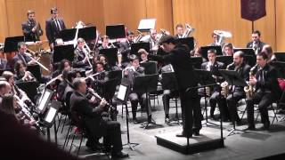Ópera Flamenca - Banda Municipal de Música de Briviesca