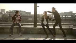 Mat St.John - Love At First Sight (official video)