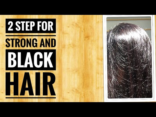 Download Thumbnail For For Black Hair 100 Results 2 Step