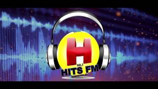 VINHETAS HAPPY HOUR - HITS FM (Rancharia SP)