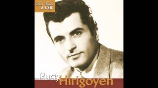 Rudy Hirigoyen - Mexico