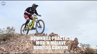 Downhill Practice Bootleg #2 2017