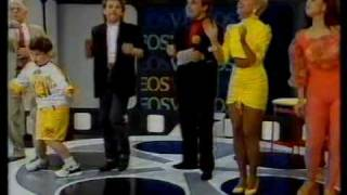 Programa de Videos do GUGU -1992