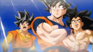 Trailer Dragon Ball Hoshi Dragon Ball 2012 [Official video / Vídeo oficial]