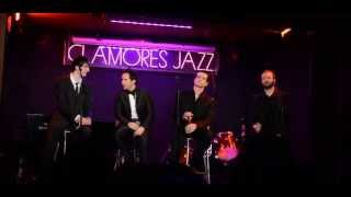 Te Prometo - il Divo Tribute - The 4 Stations