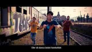 DEF RAP - Eller Konuşur (feat. Fuat)