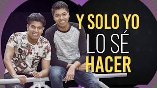 El Fulano (Videolyric Oficial) - Los K Morales ft Omar Geles