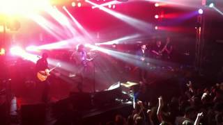 Kasabian Re-Wired (Live in Brisbane 2014)