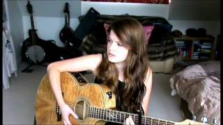 Meet You There - Busted (Cover by Izzie Naylor)