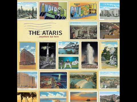 Anderson de The Ataris Letra y Video