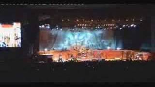 IRON MAIDEN Split Croatia 2/3 Wasted Years(HQ sound)
