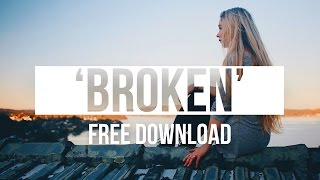 Spacey Dreamy Emotional Hip Hop Instrumental Rap Beat 'Broken' | Chuki Beats