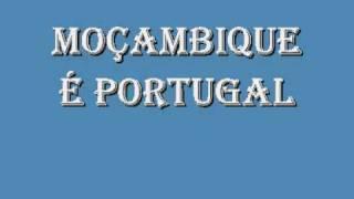 Irmãos Catita - Moçambique é Portugal (audio)
