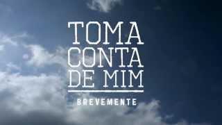 Pedro Abrunhosa - Teaser video-clip 'Toma Conta de Mim'