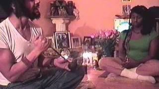 Chalice Ritual