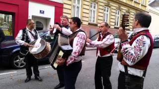 Оркестър Бриз Виена,Австрия 17.10.2015