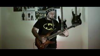 Old Batman Theme Song (Cover) - Uneven Studios