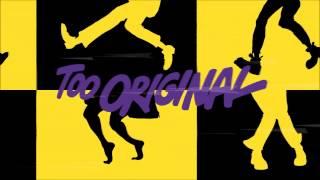 Major Lazer  feat  Elliphant & Jovi Rockwell - Too Original (V&P Project Bounce Edit)