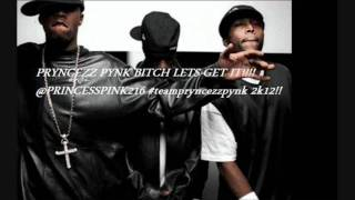 Let's Get It- Black Robb, G Depp, P. Diddy (FREESTYLE)