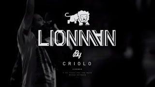 Lion Man - Criolo