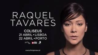 Raquel Tavares ao vivo nos Coliseus