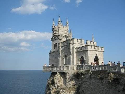 Ukraine – City of Yalta