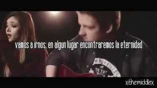 Against The Current - Infinity [Traducida al español]