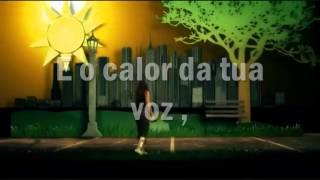 MissyM (Mafalda Portela) - Sol Partido em Dois (com letra)