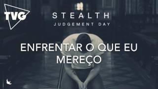 Stealth Judgement day - legendado Pt