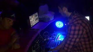 Rodrigo Diaz @Minimal Party
