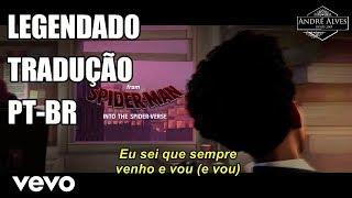 Post Malone ft. Swae Lee - Sunflower (LEGENDADO) (TRADUÇÃO)