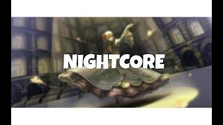 【Nightcore】→Conmigo - Moncho Chavea ft. Omar Montes